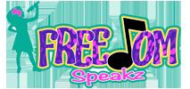 FreedomSpeakz Logo
