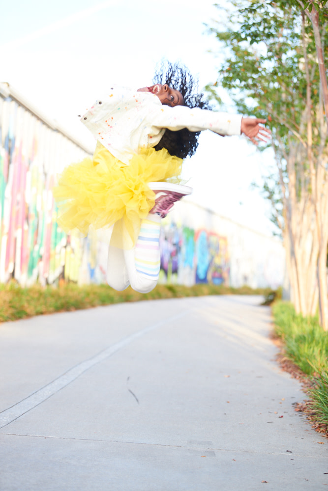 Freedom Speakz Jump